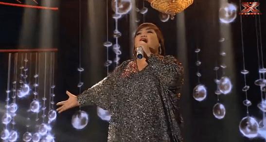 WATCH: Filipina Rose 'Osang' Fontanes Wins X-Factor Israel