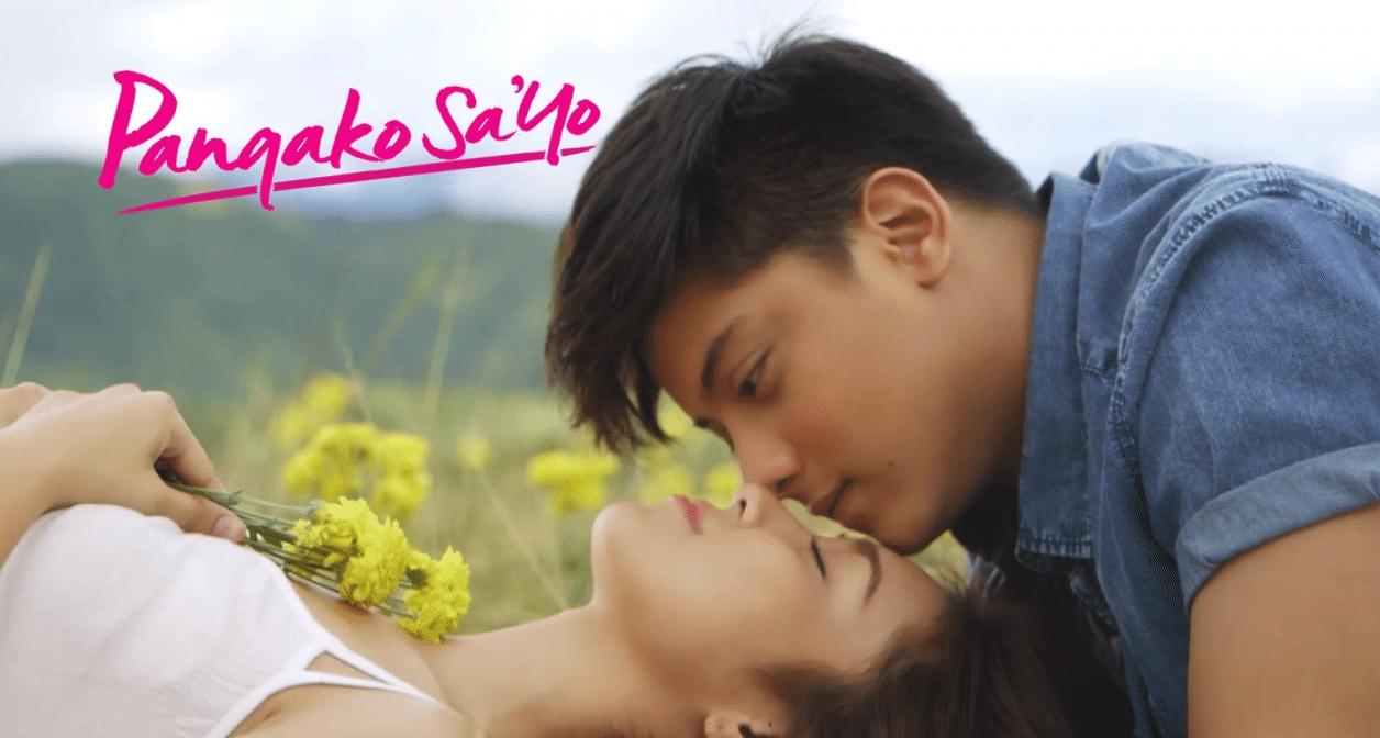Pangako Sayo With Kathniel - Coming soon on ABS-CBN