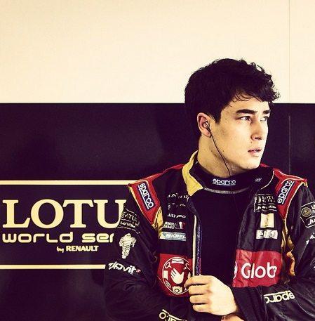 Marlon Stockinger Racing