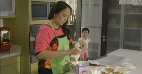 Dream Dad Gloria Diaz Jana Agoncillo Zanjoe Marudo pastillas de leche