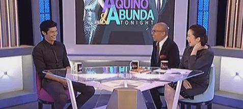 JC De Vera LJ Reyes Dating Kris Aquino Boy Abunda