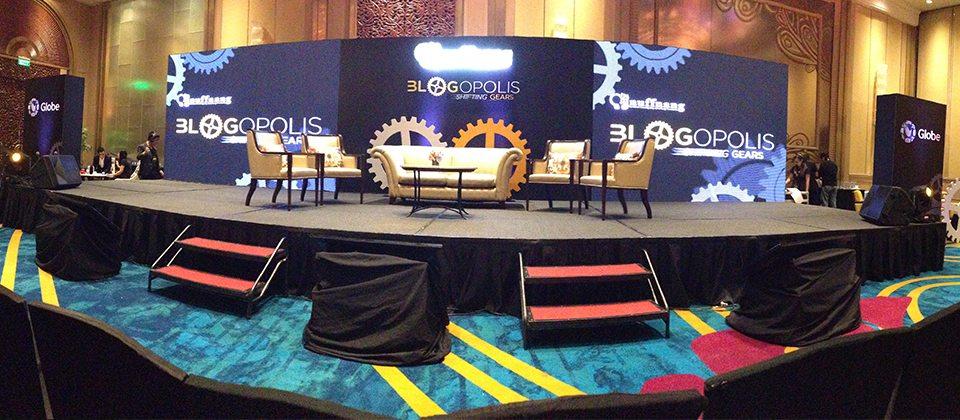 Blogopolis 2015 Nuffnang Philippines Dusit Thani Hotel Makati City Bloggers Philippines