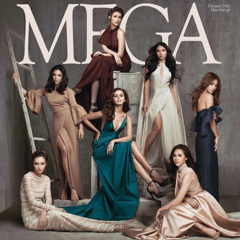 Mega 23 Women Magazine