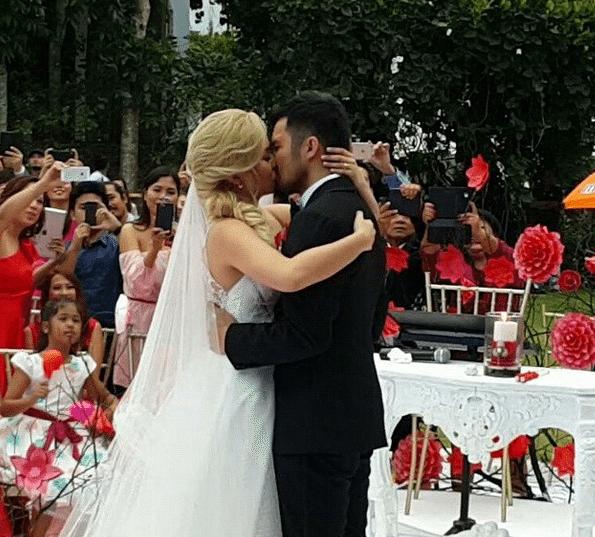 Yeng Constantino Yan Asuncion wedding 2