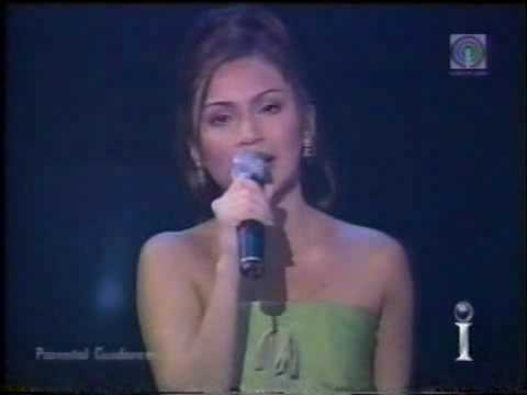carol banawa on asap