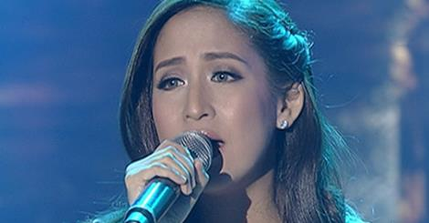 jolina magdangal on asap