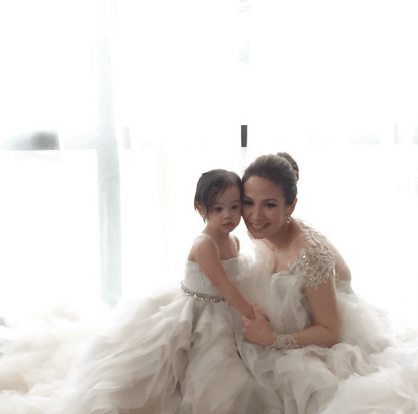 Daughter Chelsea Nix Martinez Patrick Garcia Wedding