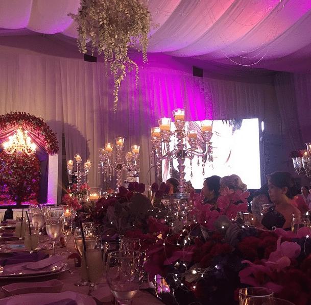 Nix Martinez Patrick Garcia Wedding Blue Leaf Pavilion