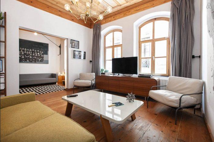 airbnb istanbul apartment 11