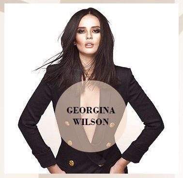 georgina wilson for asia's next top model