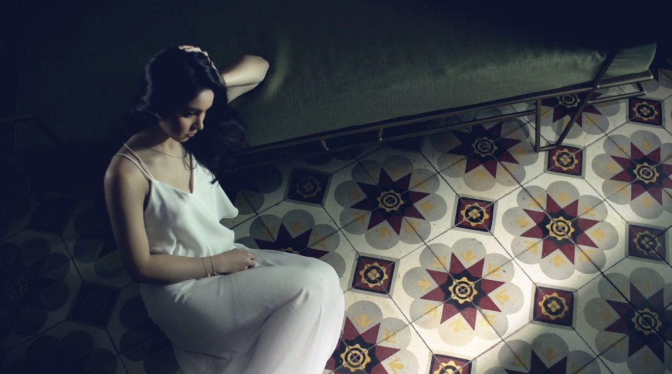 julia barretto video for debut