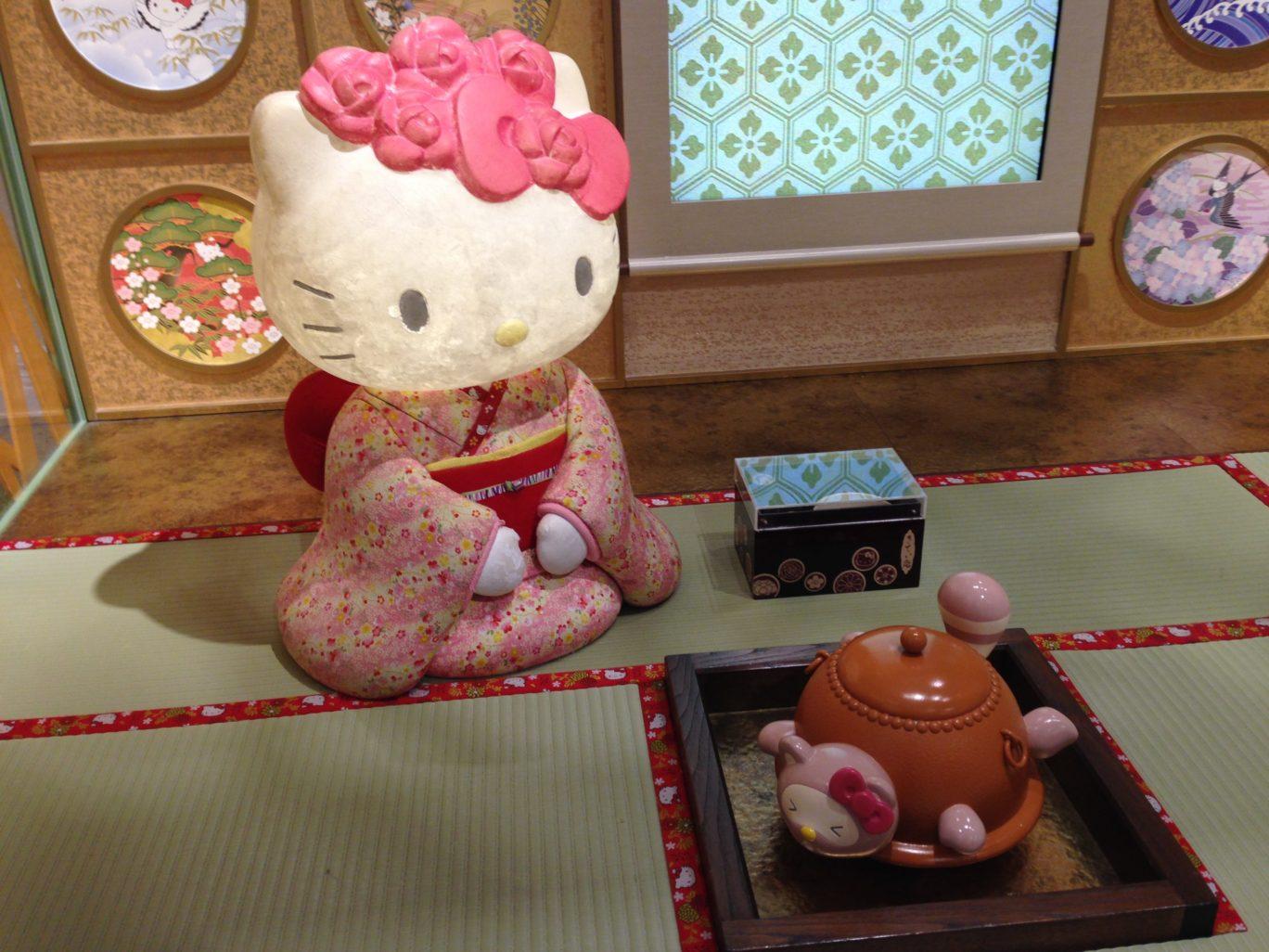 IMG_2914Litte twin stars Sanrio Puroland Hello Kitty Sanrioland Sanrio Kawaii Tama Japan Tokyo