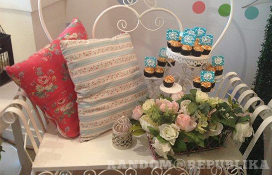 Kim Chiu Chinita Princess Mr. Right Vanilla Cupcake Bakery Xian Lim gerald anderson Maja Salvador Kimxi Album Press Conference Star Music 3