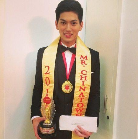 mr chinatown 2014 kurt joshua ong winner vice ganda rumored boyfried