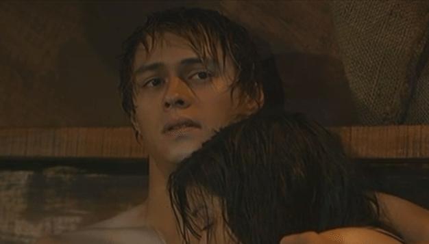 Liza Soberano Enrique Gil Forevermore Kilig Moments Finale Final Episode Last Episode Мен саған ғашықпын Ending LizQuen 1