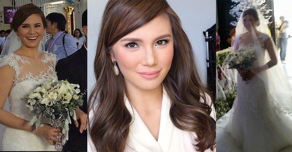 Beautiful Bride: Isabel Oli | Random Republika