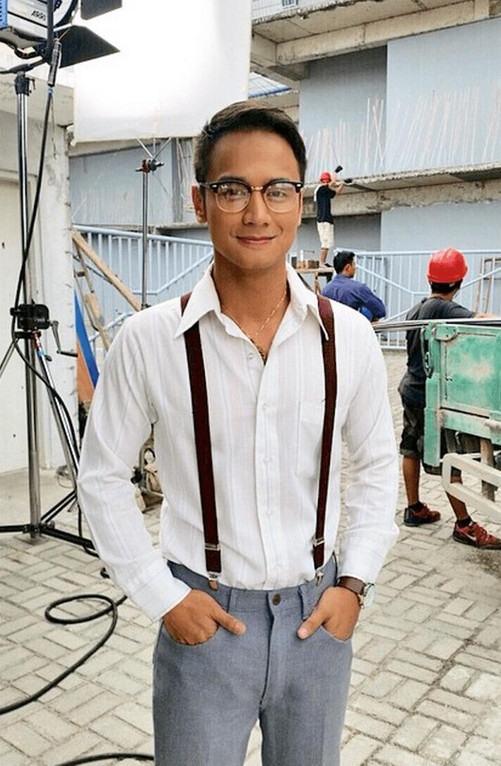 JM De Guzman That Thing Called Tadhana Pinoy Actor