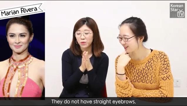 Korean Style Makeup Julia Barretto Kathryn Bernardo Liza Soberano Most Beautiful 5