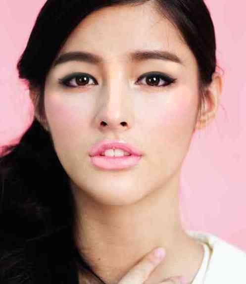 Liza Soberano Korean Style