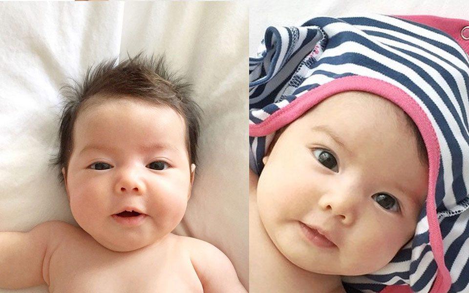 baby olivia of andi manzano-reyes