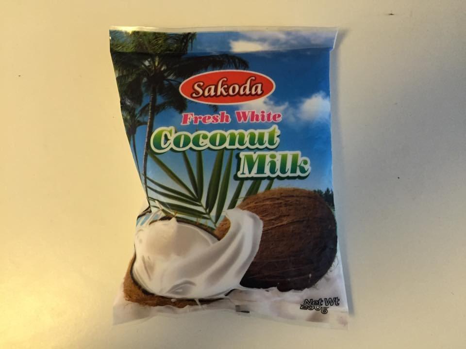 coconut milk brand in singapore gata