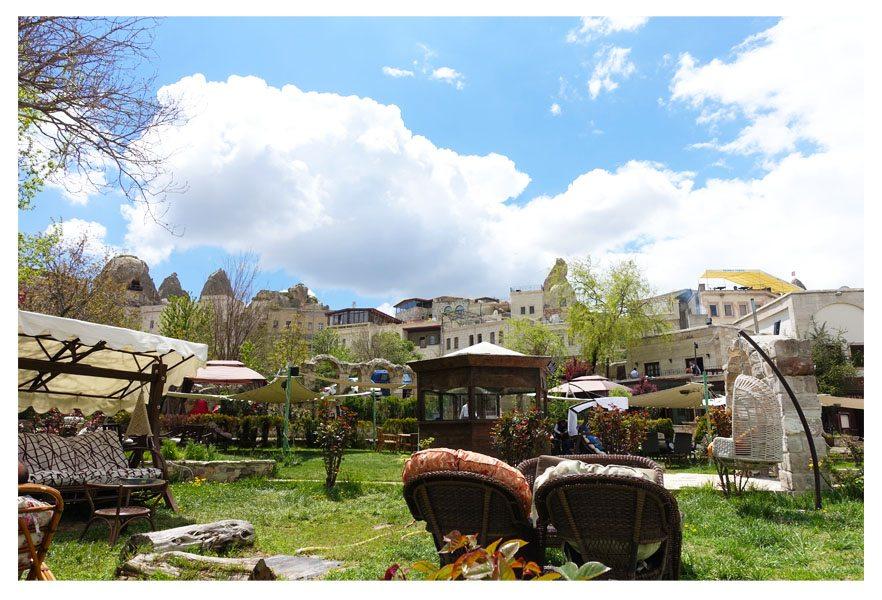 turkish restaurants in goreme cappadocia