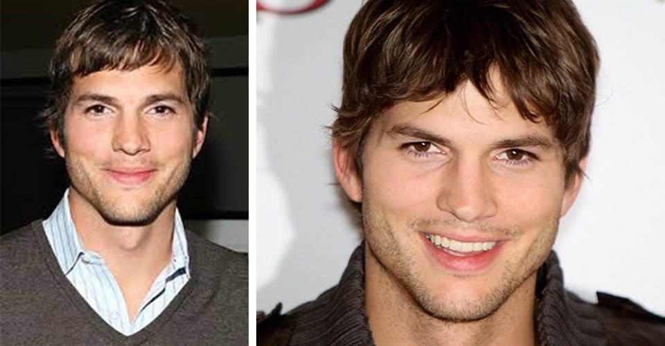 Ashton Kutcher Yaya Dub Maine Mendoza Crush