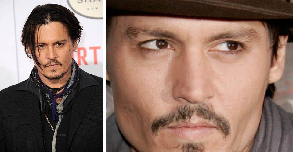 Johnny Depp Yaya Dub Maine Mendoza Crush