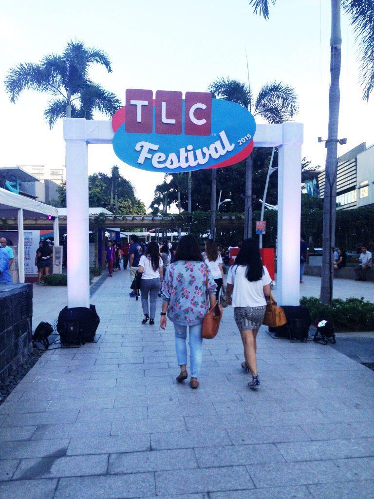 Janet Hsieh Fun Taiwan TLC Festival Erwan Heussaff Fabulous Baker Brother Tom Herbert Henry Herbert 2015 15