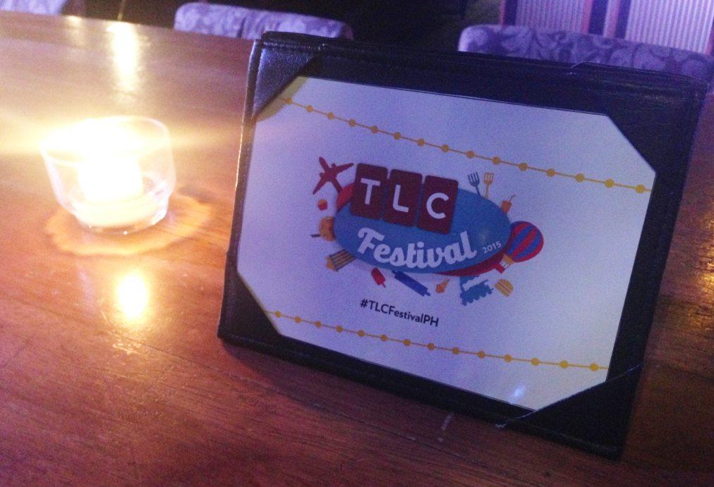 TLC Appreciation Dinner TLC Festival 2015 Henry Herbert Kate Adajar Janet Hsieh Tom Herbert Erwan Heussaff Fun Taiwan The Fabulous Baker Brothers