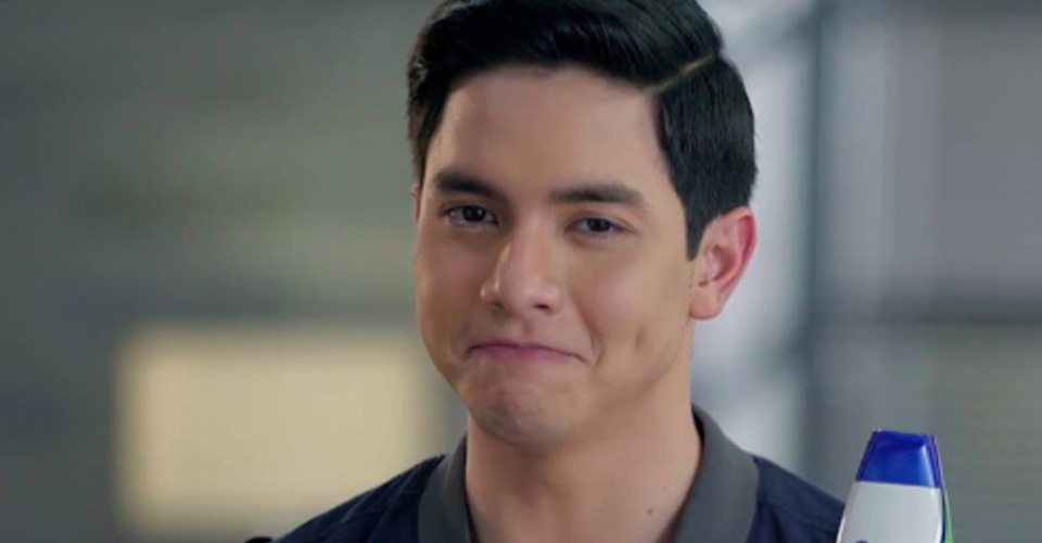 Watch alden richards gard shampoo tvc random republika for The alden