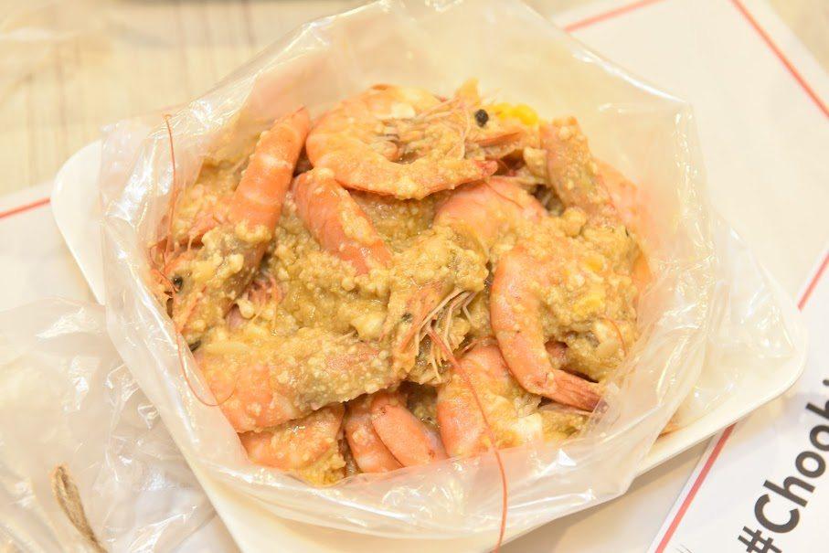 16 Erich Gonzales Endorses Choobi Choobi Seafood Restaurant Endorser Panay Avenue Diliman Quezon City Cebu Seafood