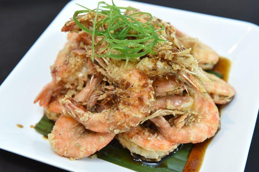 2 Erich Gonzales Endorses Choobi Choobi Seafood Restaurant Endorser Panay Avenue Diliman Quezon City Cebu Seafood