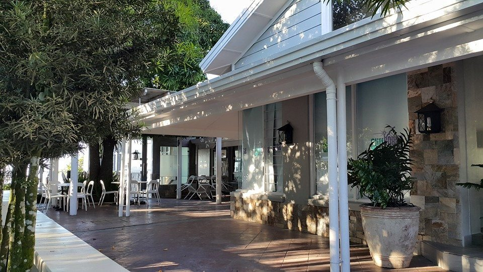 4 Alden Richards Opens Owns Restaurant Concha's Garden Cafe Cliffhouse Tagaytay Opening April 29