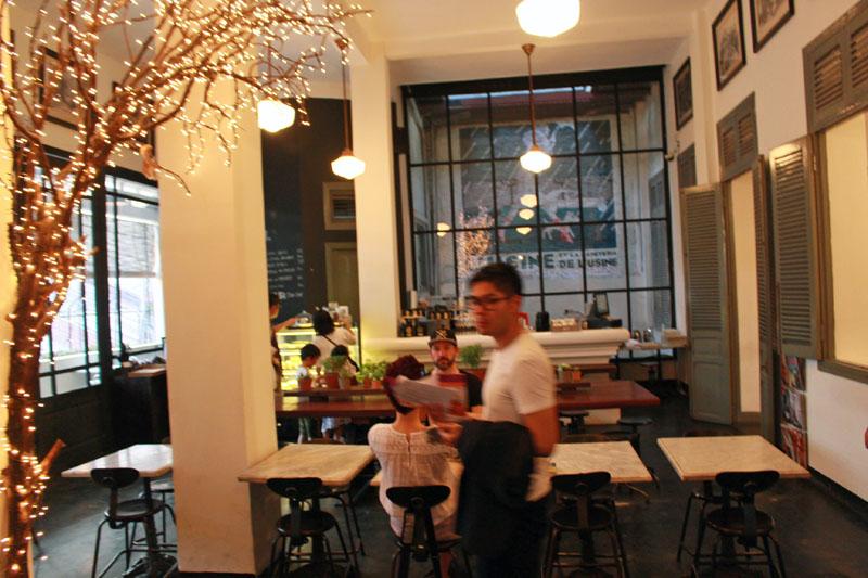 lu'sine cafe interiors best cafe in vietnam