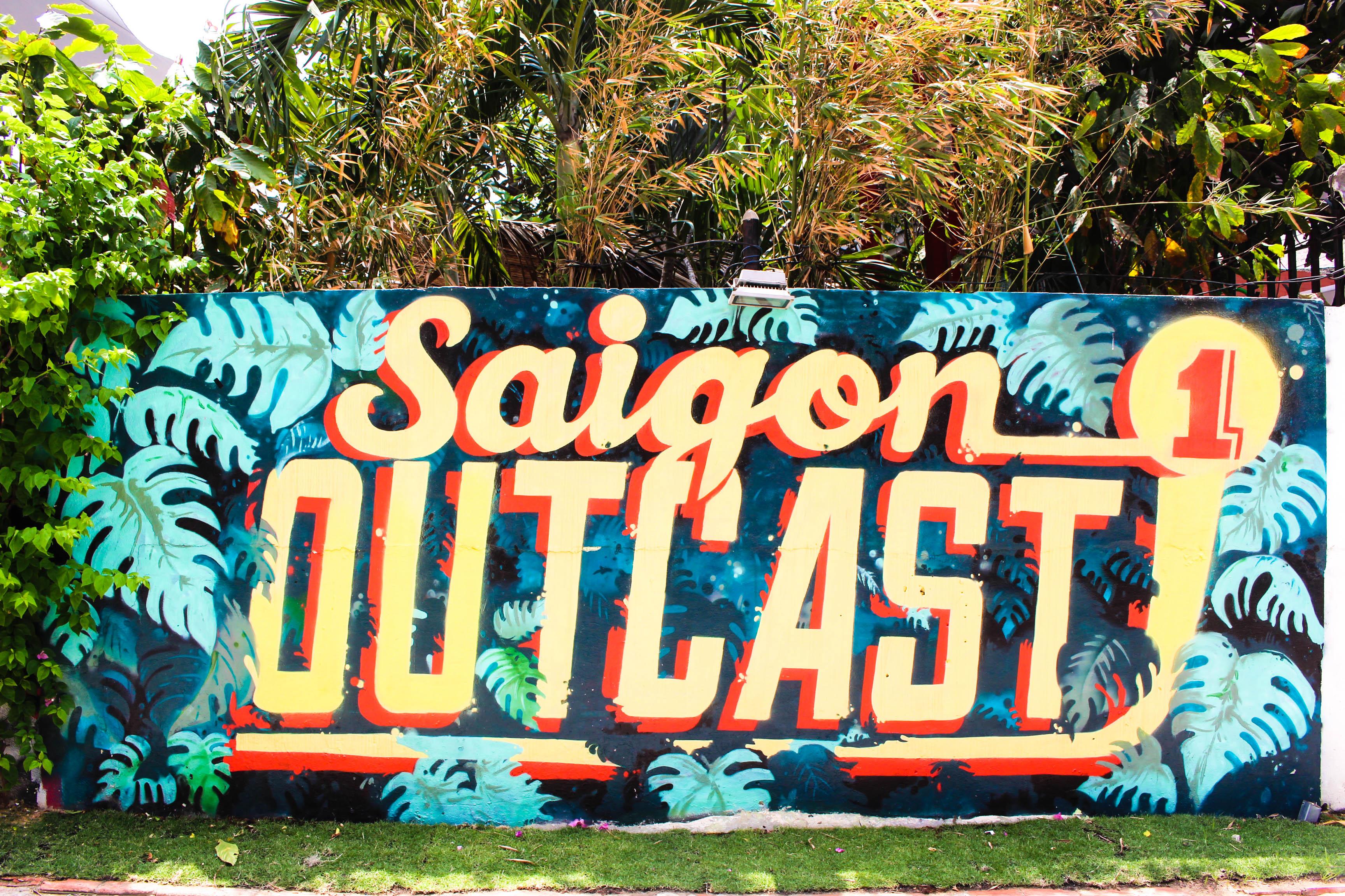 Kết quả hình ảnh cho Saigon Outcast
