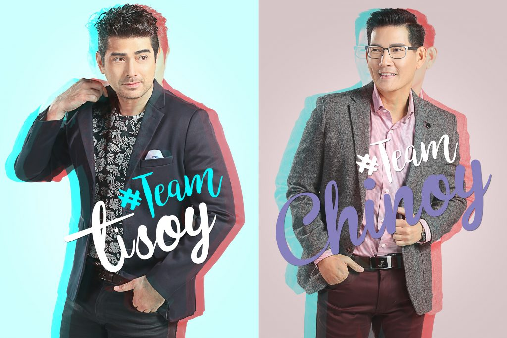 1 Star Cinema Box-Office Hit The Achy Breaky Hearts Jodi Sta. Maria Ian veneracion Richard Yap Review team CHinggay Team Tisoy Team Chinoy Jochard Jodian