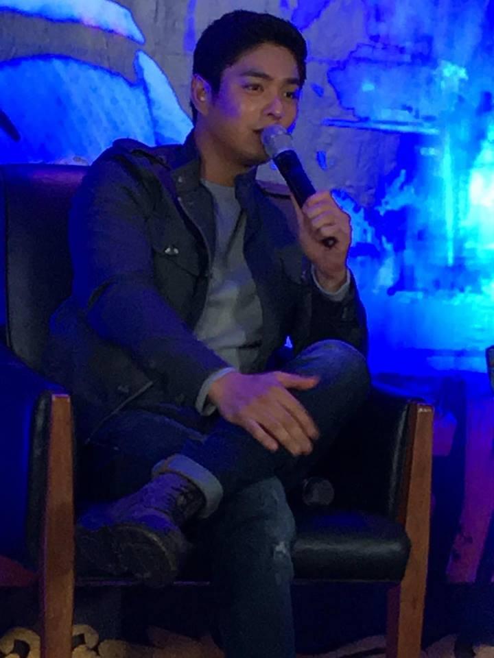Ang Probinsyano Grand Presscon Ang Pasasalamat Coco Martin Onyok Makmak Cardo Simon Pineda McNeal Briguela 7