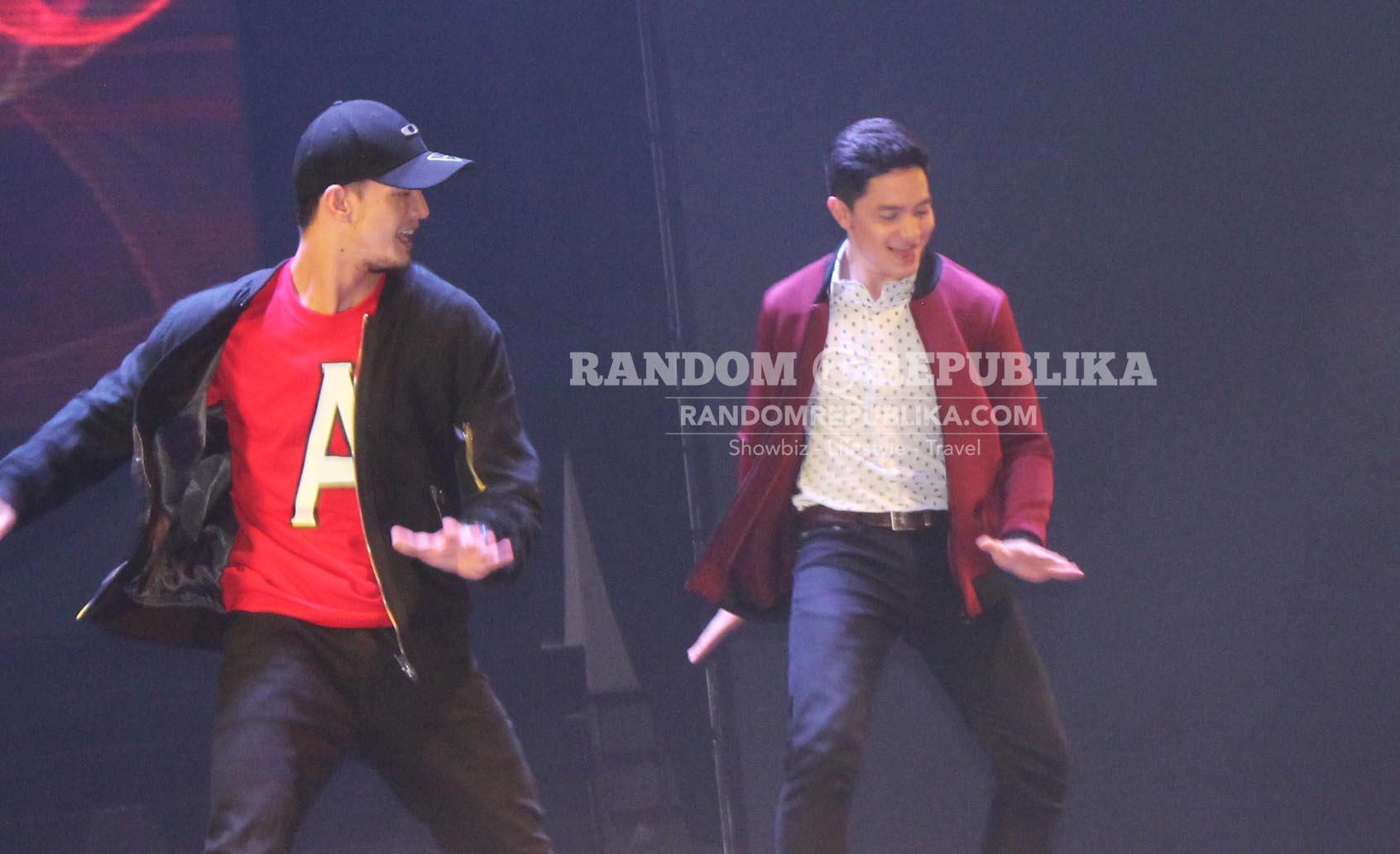 alden richards twerk it like miley dance concert in singapore