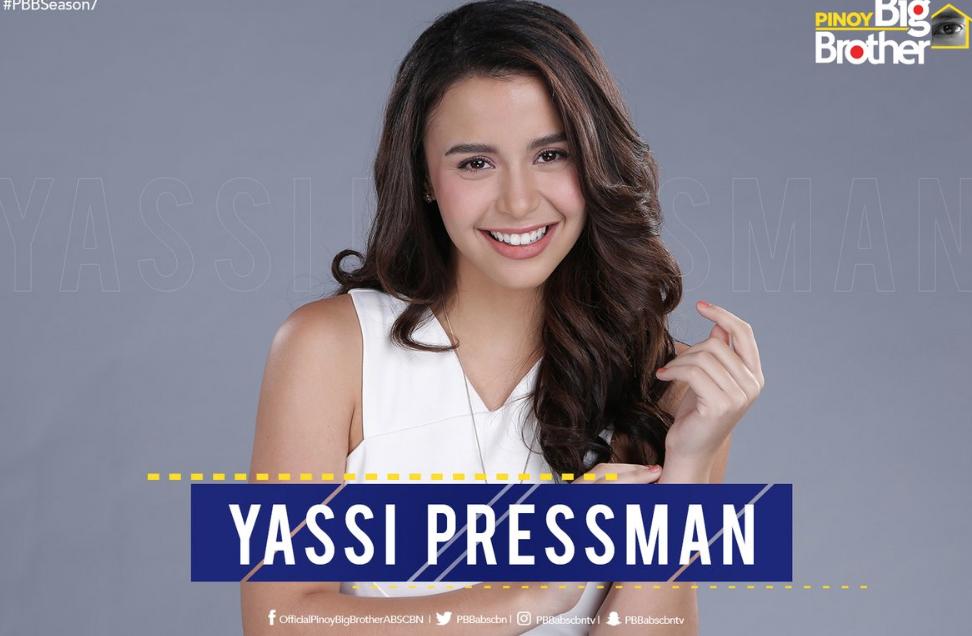 yassi pressman pbb season 7 housemate