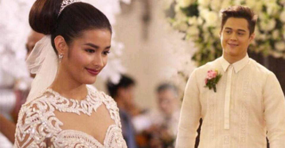 Francis Libiran Wedding Gown - Weddings Gallery