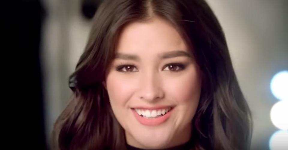 Liza Soberano Maybelline Girl Maybelline Philippines Launched Makeup