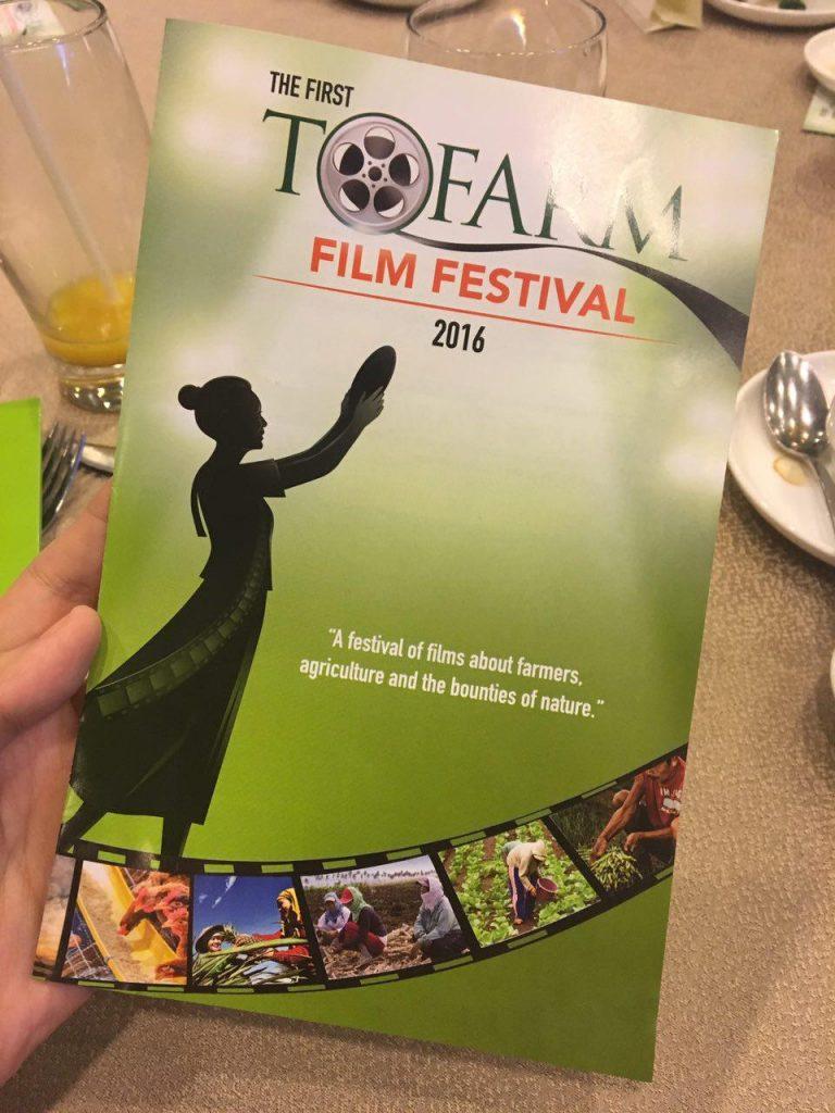 TOFARM Film Festival 2017