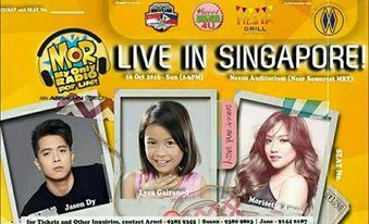 lyca gairanod morisette amon jason dy the voice mor concert in singapore october 16, 2016