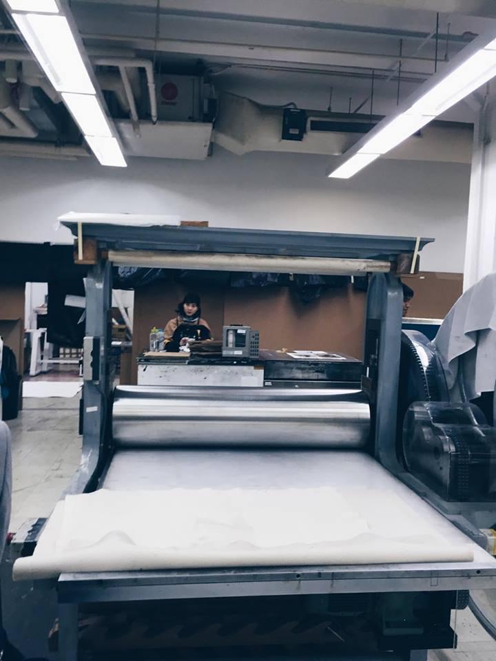 stpi gallery exhibit singapore printers