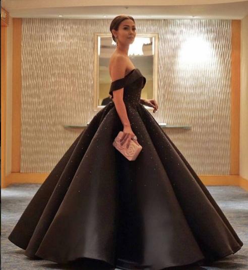 jody-sta-maria-black-ball-gown-at-star-magic-ball-2016