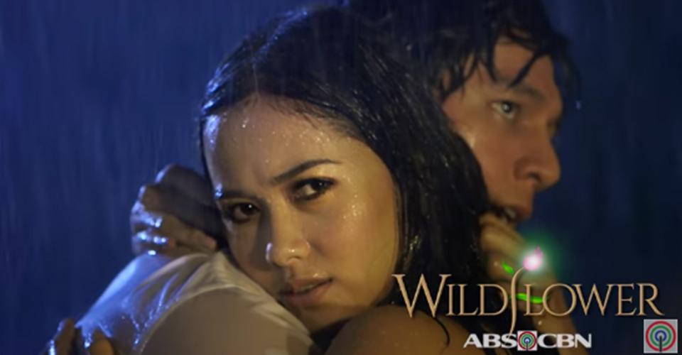 WATCH: Maja Salvador in ABS-CBN's 2017 Teleserye 'Wildflower