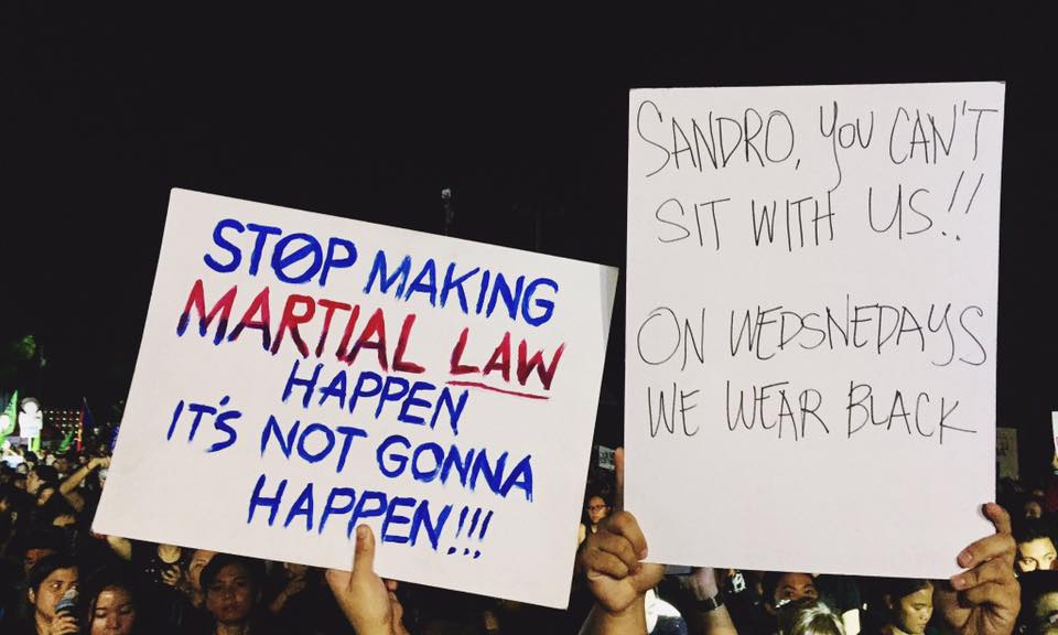 protest-2016-against-marcos-burial-sandro-cant-with-us