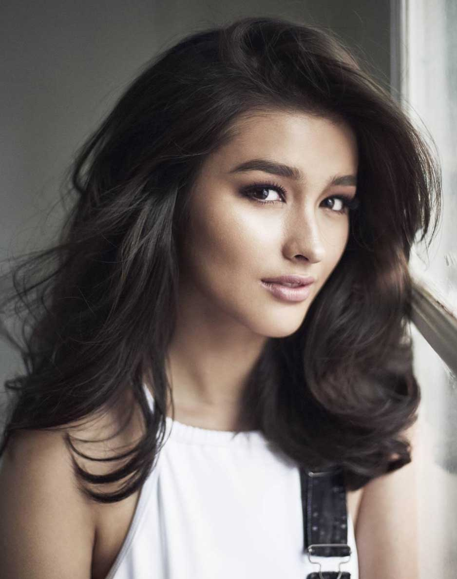 In Photos Why Liza Soberano S Pangit Ba Ko Movie Line