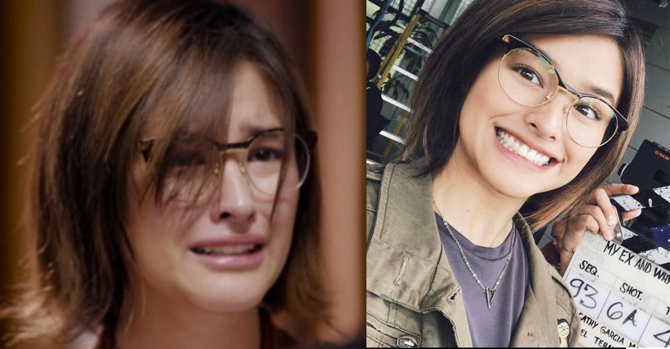 IN PHOTOS: Why Liza Soberano's 'Pangit Ba 'Ko?' Movie Line ...